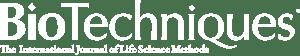 BioTechniques Logo white-subtitle